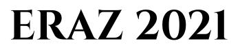 ERAZ 2021